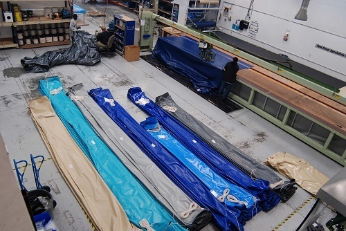 Pool Cover Factory