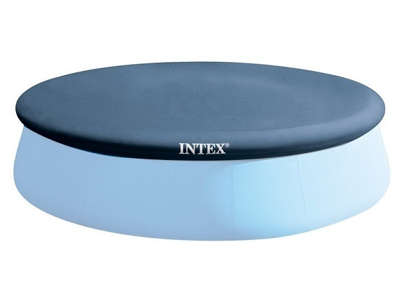 Intex Solar Pool Cover Review